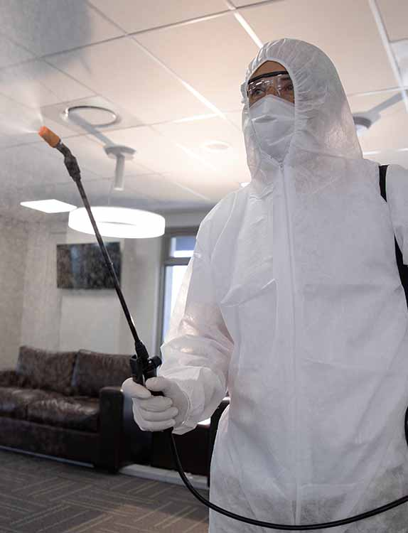 Meth Cleaning Services Australia