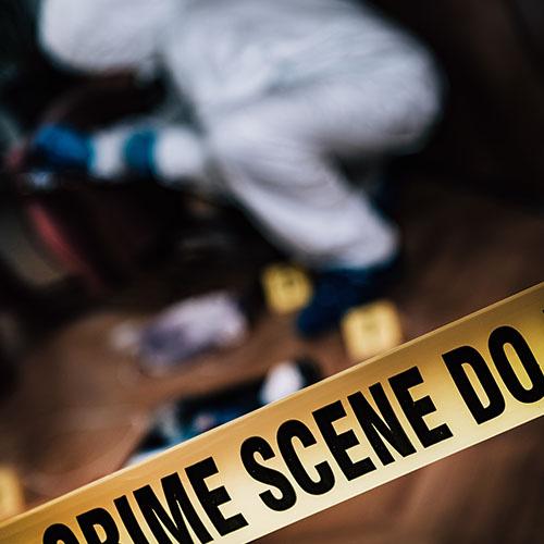 Crime Scene Cleanup Services in Ausralia